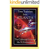 Time Travelers from Atlantis