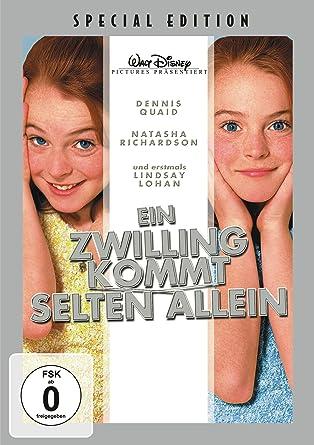 Ein Zwilling Kommt Selten Allein Der Ganze Film Deutsch