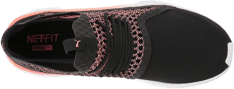 PUMA Men's Tsugi Sneakers Netfit Fashion Sneakers B071X8MHW5 Fashion Sneakers Tsugi 7a0dd3
