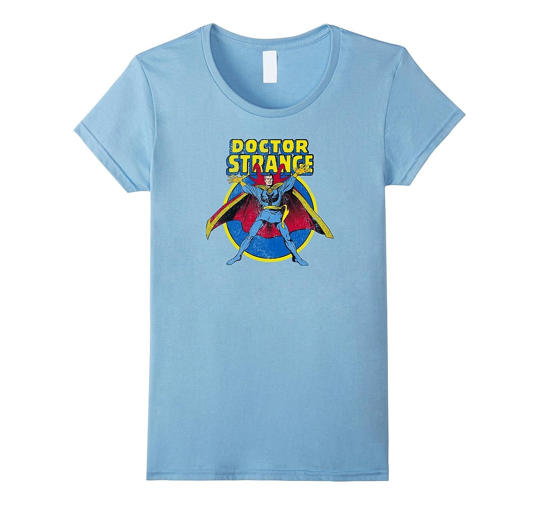 Doctor Strange Classic Graphic T-Shirt