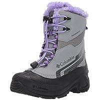 Kids' Youth Bugaboot Plus Iv Omni-Heat Snow Boot