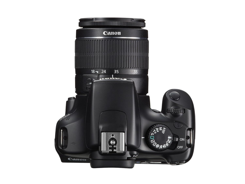 Camera Dslr Camera Canon 1100d canon eos 1100d digital slr camera amazon co uk photo