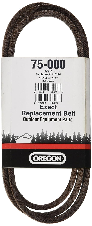 Oregon 75 - 000 Hydro Correa de transmisión 1/2