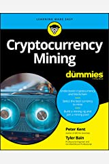 Cryptocurrency Mining For Dummies Paperback