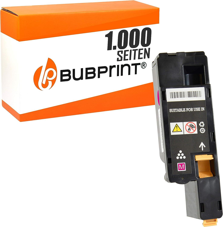 Toner Cartridge Compatible For Dell C1660 Magenta Bürobedarf Schreibwaren