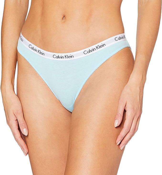 Calvin Klein Bikini Ropa Interior para Mujer: Amazon.es: Ropa y ...