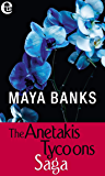The Anetakis Tycoons Saga (eLit): Ricordi sotto il sole   Il magnate greco   Sedotta da un greco