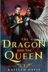 The Dragon and the Queen (The Raven and the Dove Book 3) Kindle Edition