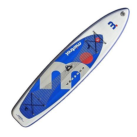 Mistral 11-7000-109 Standup - Tabla de paddle surf (11,5