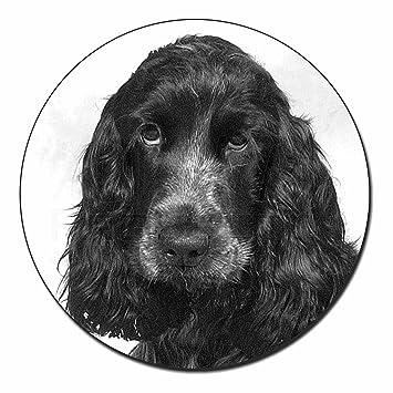 Cocker Spaniel Working Dog Fridge Magnet No 15 by Starprint