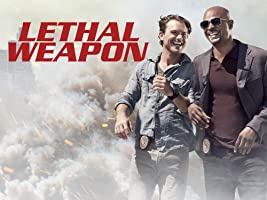 Lethal Weapon - Season 1 [OV/OmU]