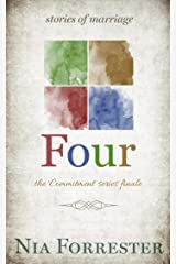 Four: Stories of Marriage Kindle Edition
