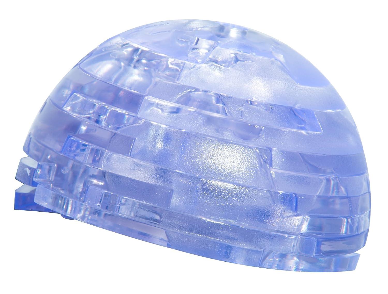 Crystal Puzzle Cigno Trasparente HCM Kinzel 3004