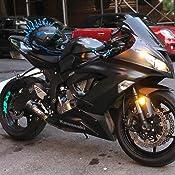 Amazon.com: Kawasaki ZX6R motocicleta Llanta Para Rueda ...