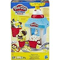 Play-Doh Patlamış Mısır Partisi