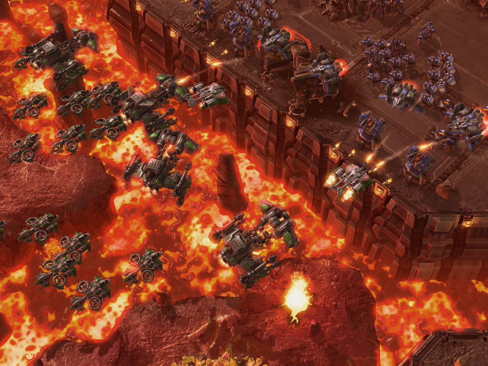 Starcraft II: Wings of Liberty Collector's Edition - PC by Blizzard Entertainment (Image #6)