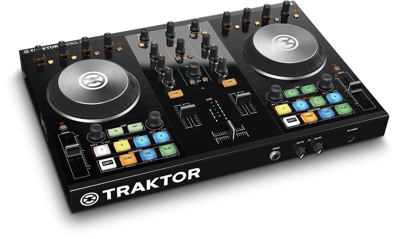 Native Instruments Traktor Kontrol S2 MK2 DJ Controller 23668