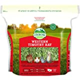 Oxbow Western Timothy Hay, 40-Ounce Bag