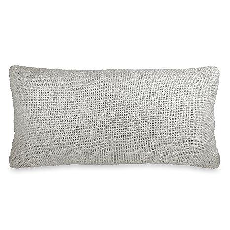Amazon DKNY Loft Stripe Printed Stripe Decorative Pillow Interesting Dkny Decorative Pillows