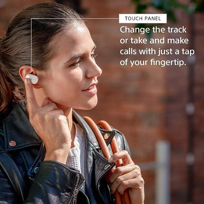 SONY 索尼 WF-1000XM3 真无线降噪耳机 7.7折$178 两色可选 海淘转运到手约¥1281