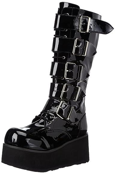 a044f30c6c9c08 Demonia TRASHVILLE-518 Herren Stiefel  Amazon.de  Schuhe   Handtaschen