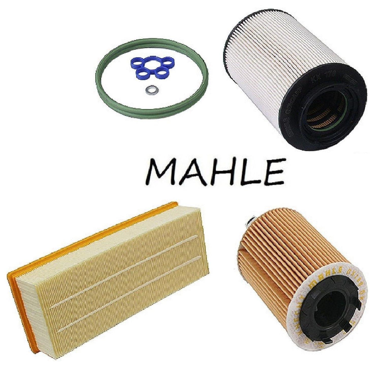 tune up kit air oil fuel filters fit volkswagen jetta 2008. Black Bedroom Furniture Sets. Home Design Ideas