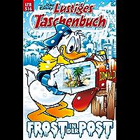 Lustiges Taschenbuch Nr. 516: Frost in der Post