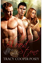 Blood Stone Kindle Edition