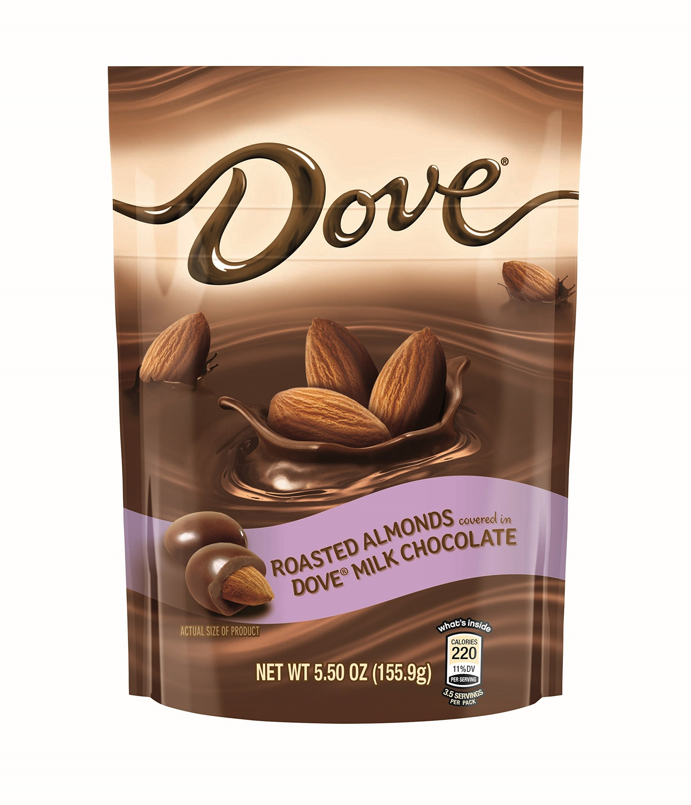 Dove Milk Chocolate Covered Cherries