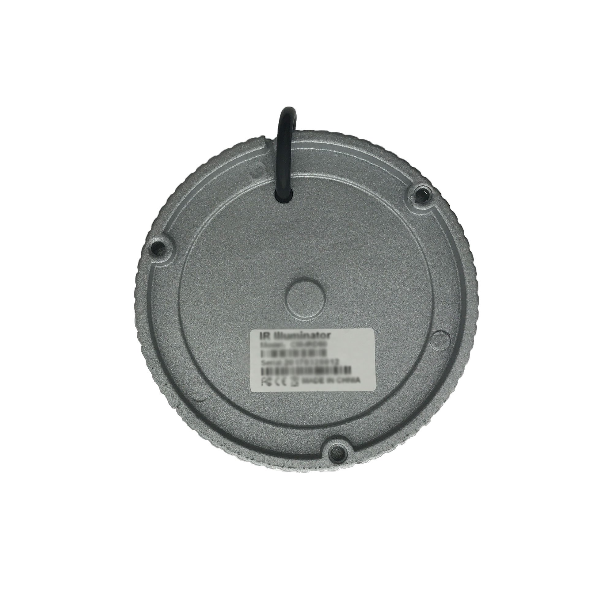 CMVision Wide Angle IRD50-84 LED 120 Degree IR Dome Illuminator with Free 12V 500mA Power by CMVision (Image #2)
