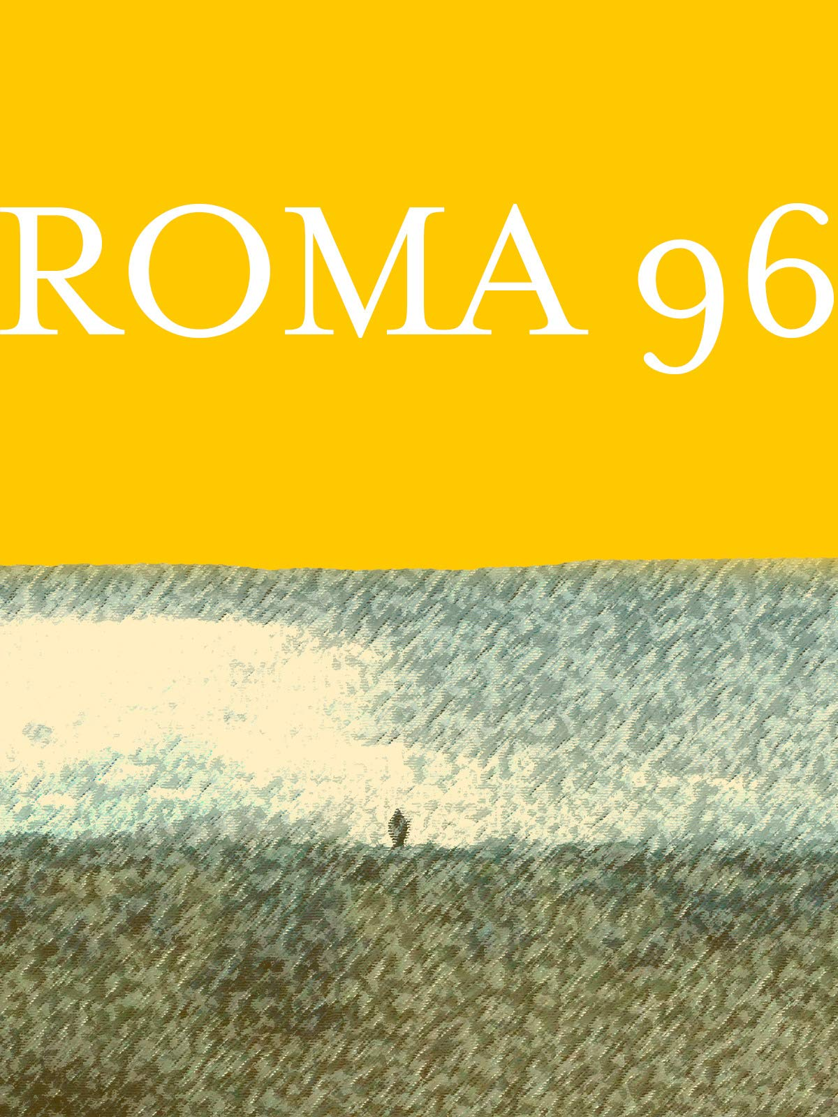 Roma 96 on Amazon Prime Video UK