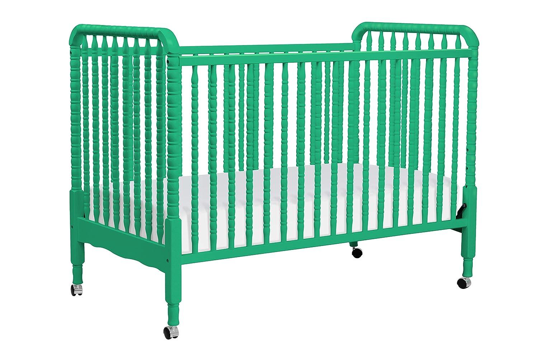 amazoncom davinci jenny lind stationary crib with toddler bed conversion kit emerald baby - Jenny Lind Bed