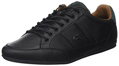 ae2cccb04ca Lacoste Chaymon 317 1 Baskets Basses Homme