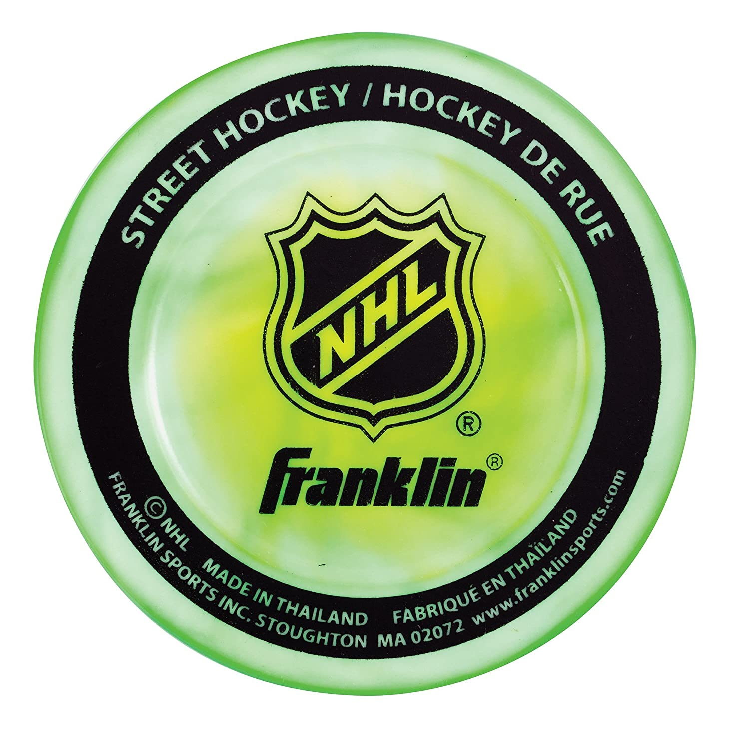 Franklin 312 229, Sreethockey Extreme Color Puck