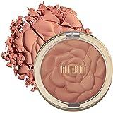 Milani Powder Blush, Blossom Time Rose, 0.60 Ounce