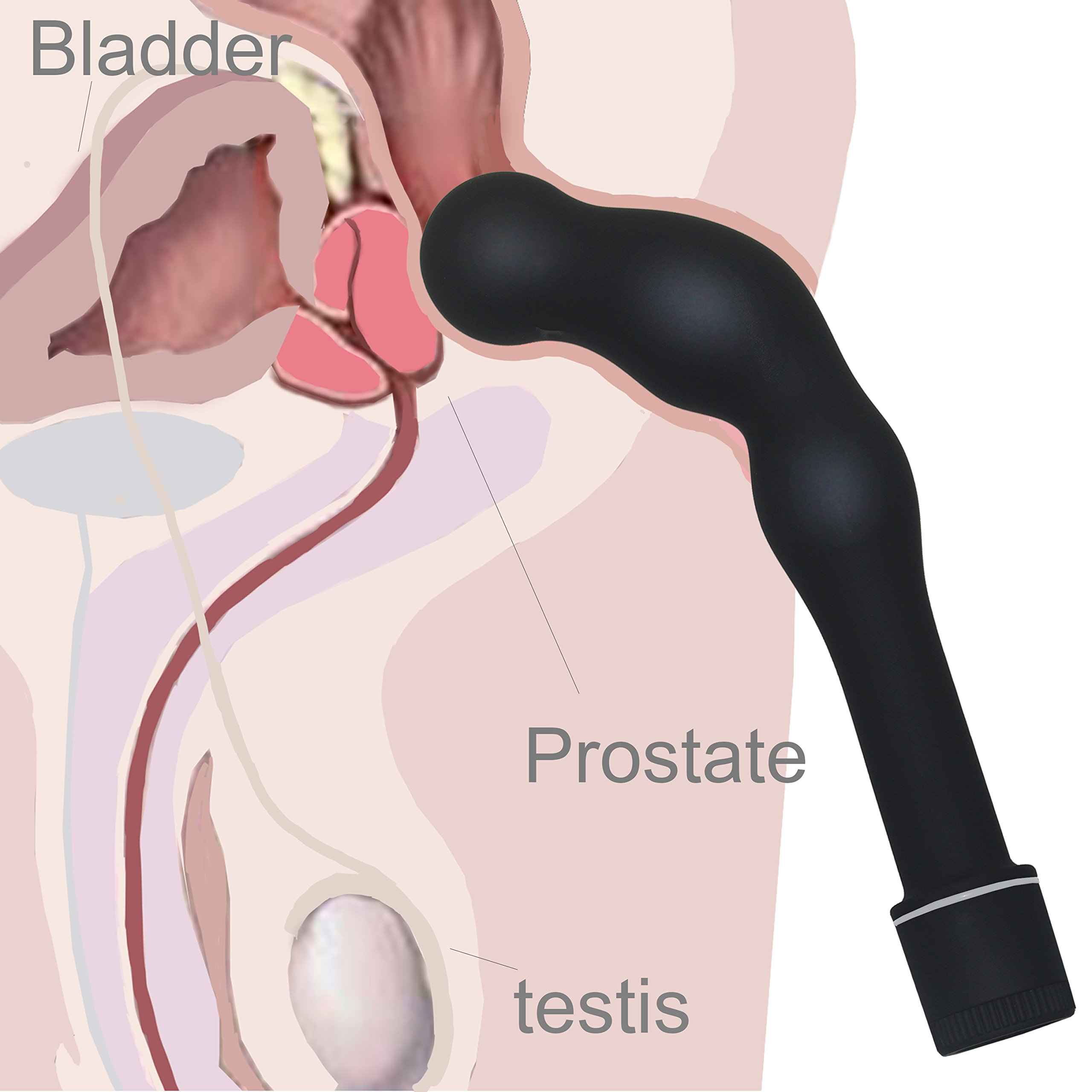 male prostate stimulation