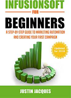 amazon com the definitive guide to infusionsoft ebook wes rh amazon com Infusionsoft Office Infusionsoft Pricing