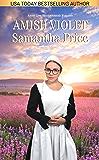 Amish Violet: Amish Romance (Amish Love Blooms Book 5)