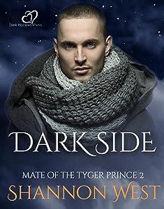 Dark Side (Mate of the Tyger Price Book 2)