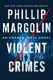Violent Crimes: An Amanda Jaffe Novel (Amanda Jaffe Series)
