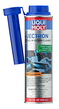 Liqui Moly Jectron Gasoline Fuel Injector Cleaner
