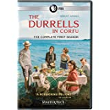 Masterpiece: Durrells in Corfu