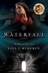 Waterfall (The River of Time Series Book #1) Kindle Edition