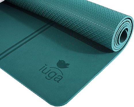 IUGA Estera de Yoga Not in Use
