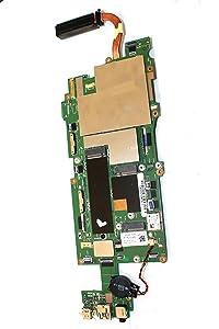 D43NP Dell Latitude 7212 Rugged Motherboard w/ i3-7100U CPU 8GB