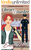 Library Of Murder (A Harbor Cove Cozy Mystery Book 2)