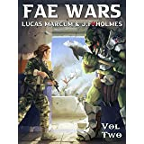 The Fae Wars: The Fall