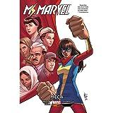 Ms. Marvel - Meca