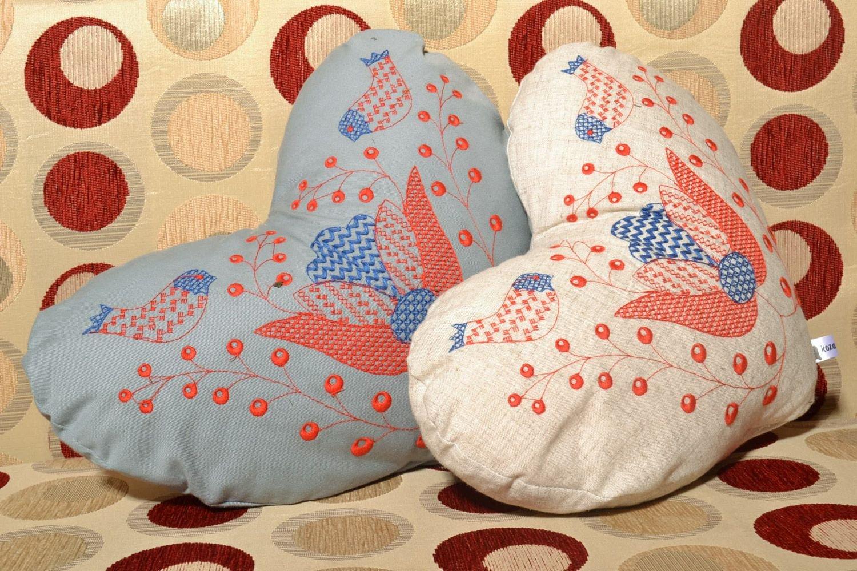 Madeheart Cojines Decorativos para Sofa Originales Hechos a ...