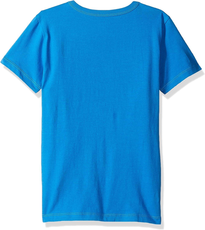 Marca  // J LOOK by crewcuts Camiseta de manga corta para ni/ño estampado//liso 2 unidades Crew